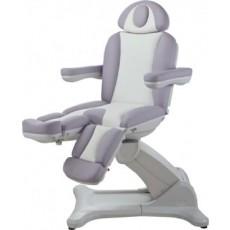 Педикюрное кресло класса премиум с электроприводом P33 С